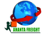 Ananta Freight Pvt.. Ltd.