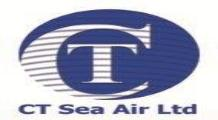 CT Sea Air Ltd