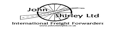 John Shirley Ltd